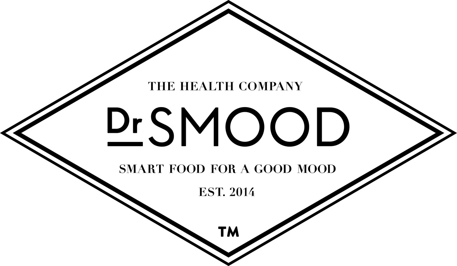 DrSmood logo
