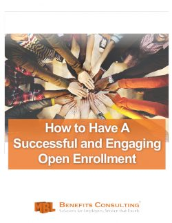 Screenshot of How to Have a Successful and Engaging Open Enrollment White Paper